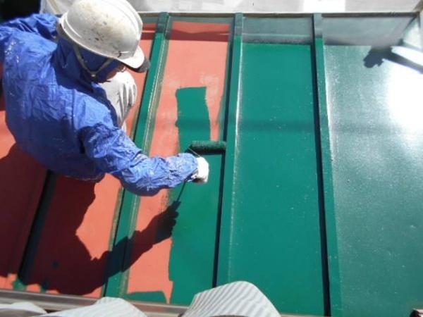 塗替え施工は、ライジアートにお任せ下さい