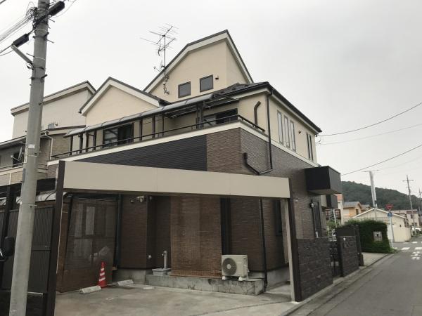 あきる野市F様邸 完了致しました!!